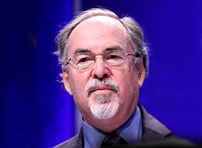 Event - Lecture and Book Signing with David Horowitz