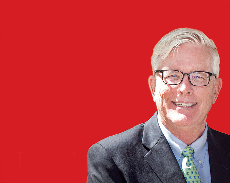 Event - Book Signing with Hugh Hewitt