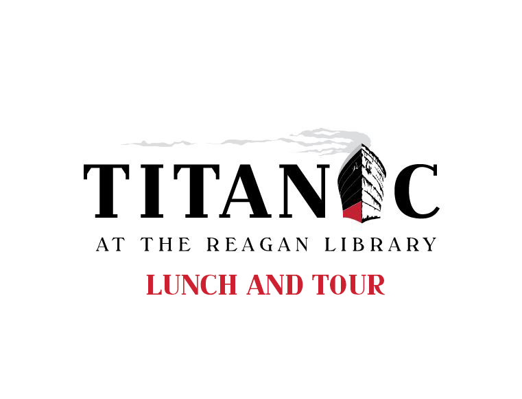 Event - Titanic Lunch and Tour