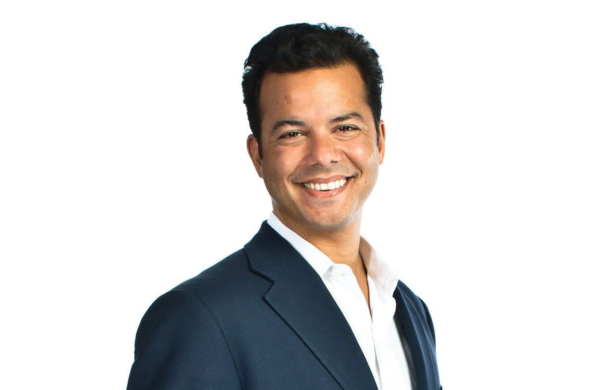 Event - Lecture and Book Signing with John Avlon
