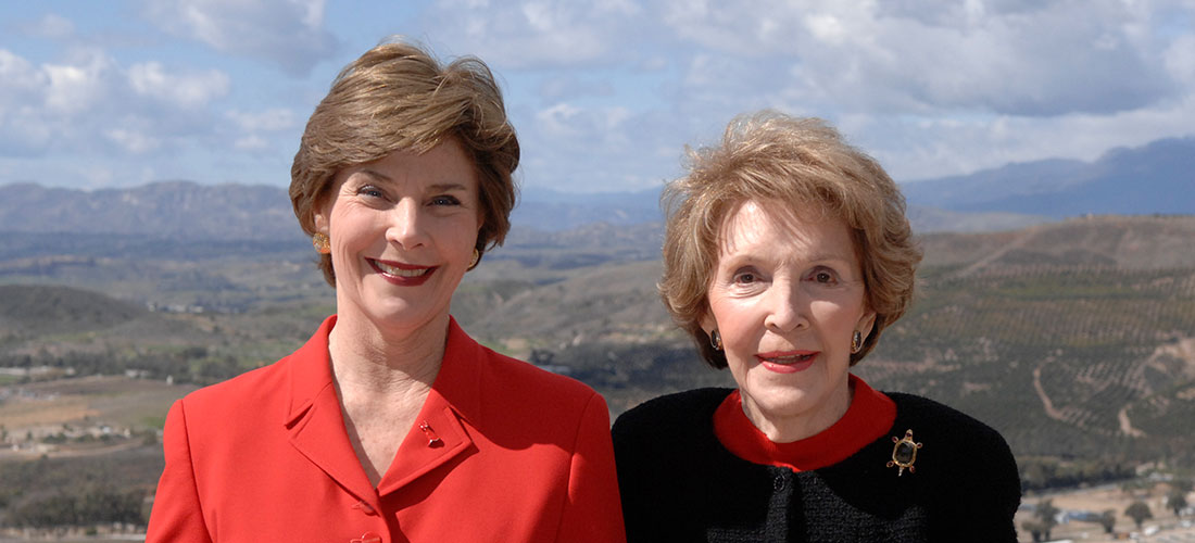 Event - First Lady of the United States Laura Bush