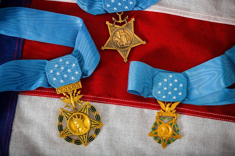 Event - Medal of Honor Character Development Program 2017