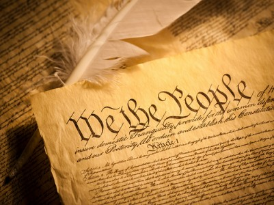 Event - The 13th Annual Constitution Day Conference: Resources for Teachers, K-12