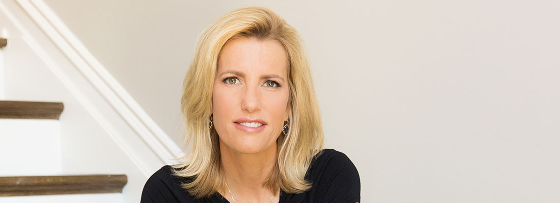 Event - Lecture and Book Signing with Laura Ingraham