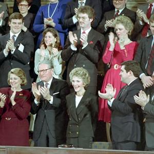 Nancy Reagan's Life & Times | The Ronald Reagan Presidential