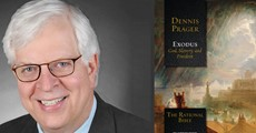 Event - Book Signing with Dennis Prager