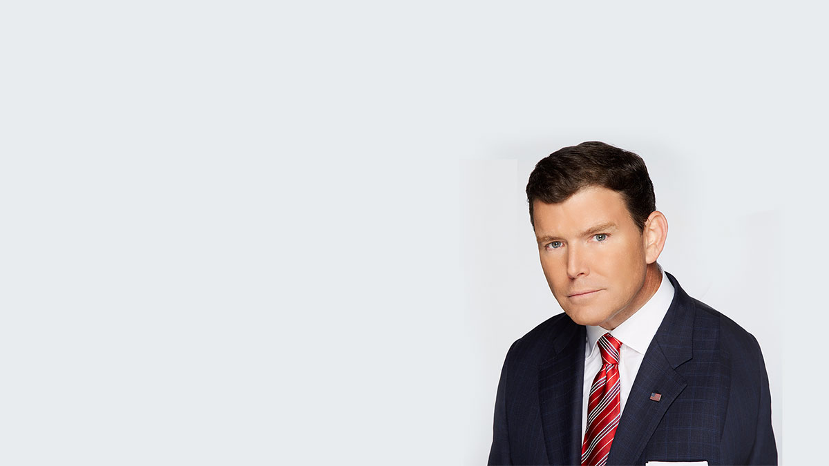 Event - Lecture and Book Signing Bret Baier - 2018