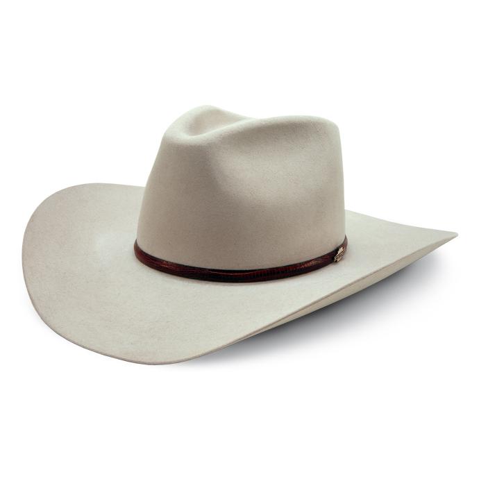 Western Hat - Reagan Stetson 32db6ed3e150