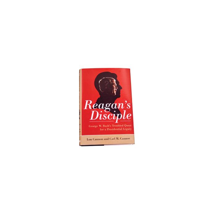 ronald reagan reagan by lou cannon essay Ronald reagan: a life in politics hardcover – bargain price, july 27, 2004 lou cannon covered ronald reagan for more than three decades.