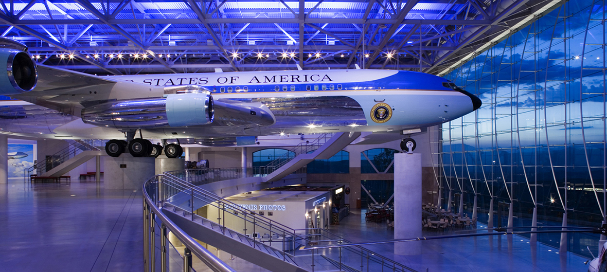 Air Force One | The Ronald Reagan Presidential Foundation