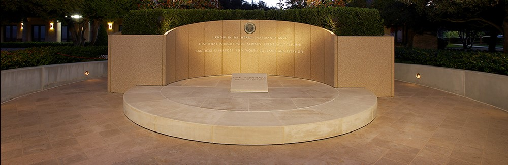 Memorial the ronald reagan presidential foundation institute ronald reagan presidential library and museum bookmarktalkfo Choice Image