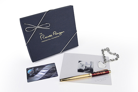Membership in a Box - The Ronald Reagan Presidential Foundation & Institute