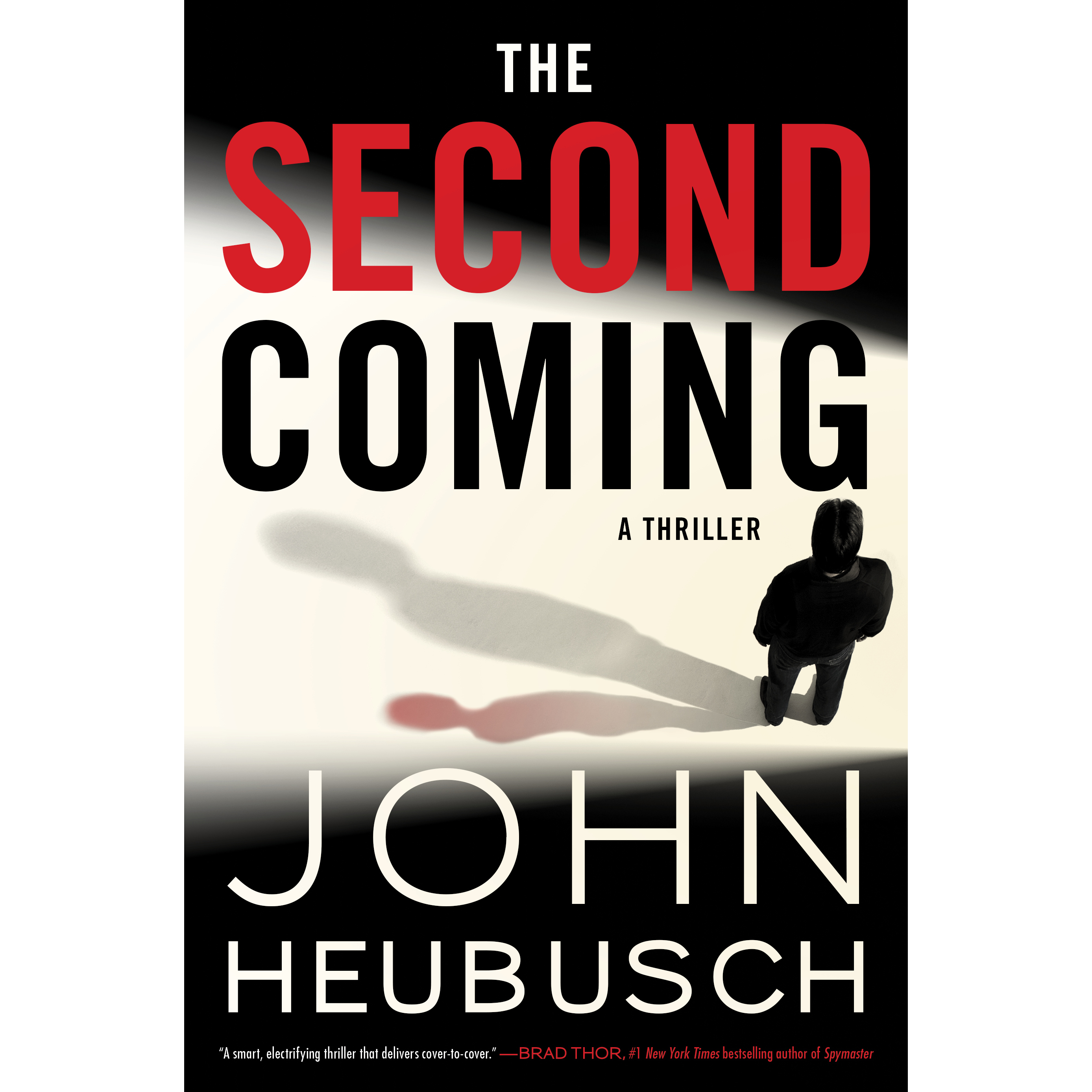 """The Second Coming by John Heubusch. """"In ..."""
