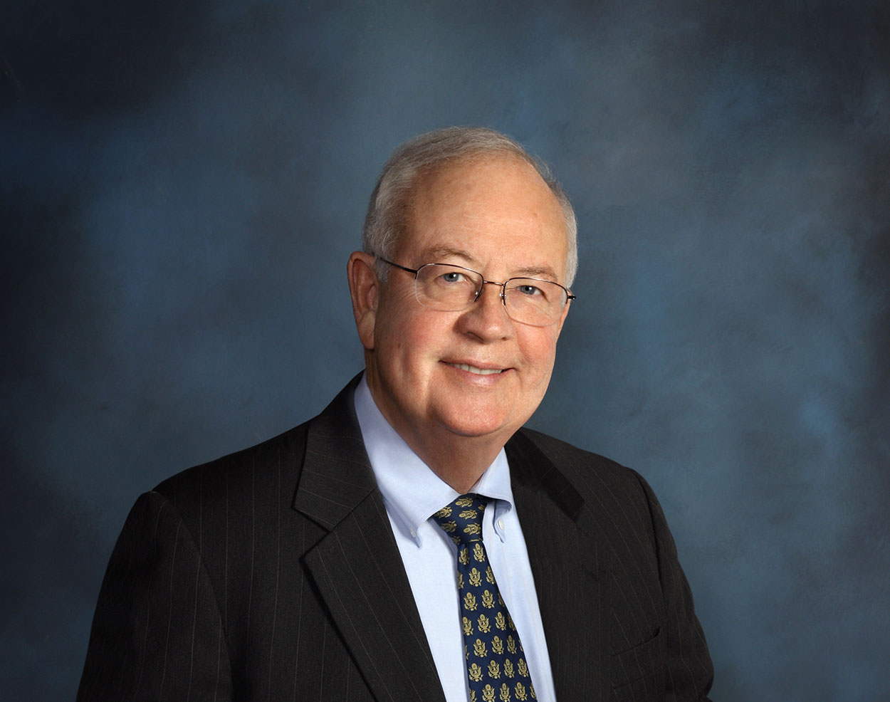 Event - Lecture and Book Signing with Ken Starr