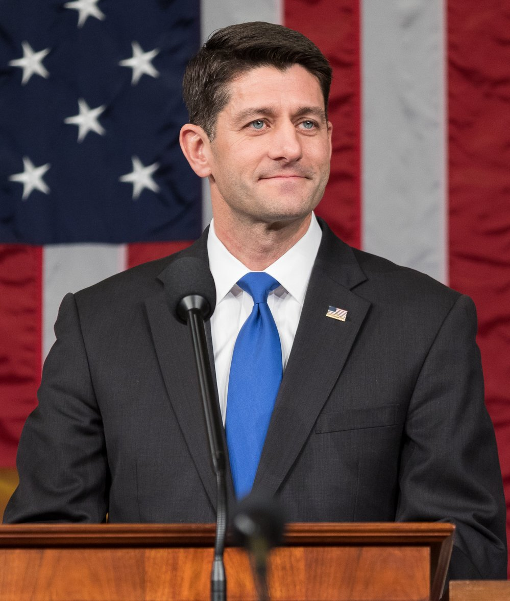 Event - Conversations with Great Communicators: House Speaker Paul Ryan