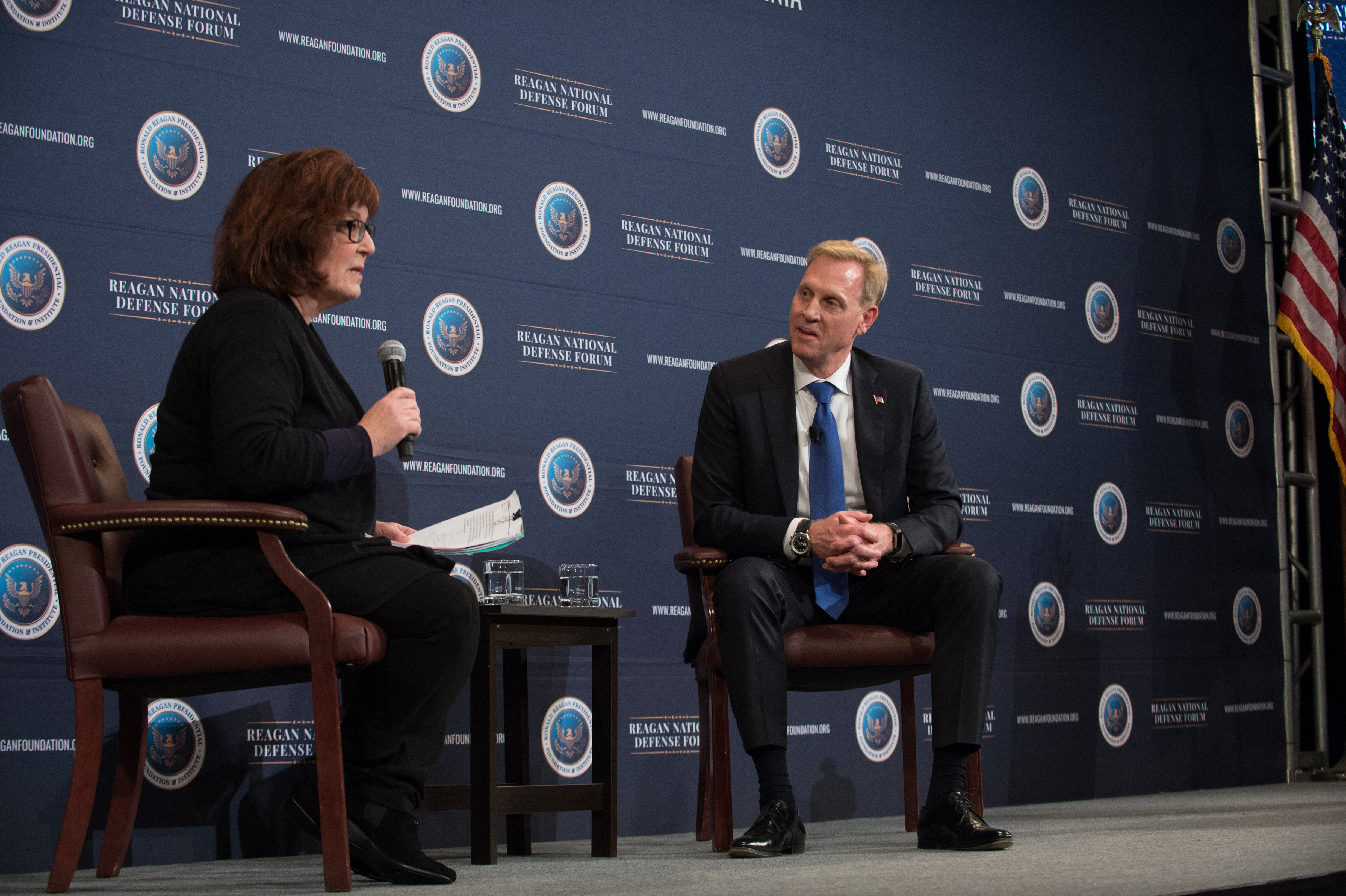 Event - Reagan National Defense Forum