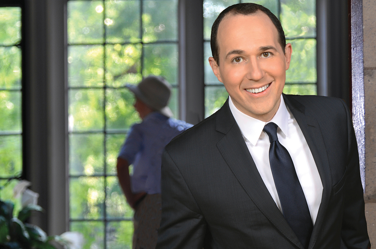 Event - Lecture and Book Signing with Raymond Arroyo