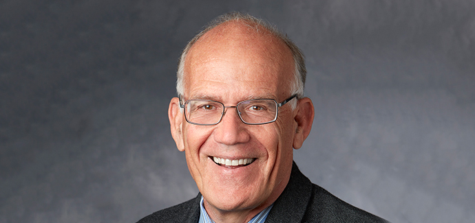 Event - Lecture and Book Signing with Victor Davis Hanson