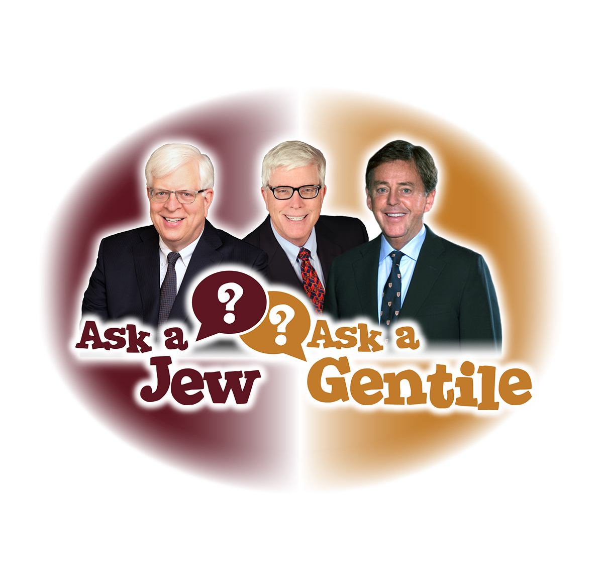 Event - AM870 The Answer Presents: Ask a Jew. Ask a Gentile 2019