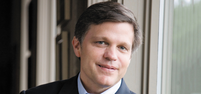 Event - Lecture and Book Signing with Douglas Brinkley