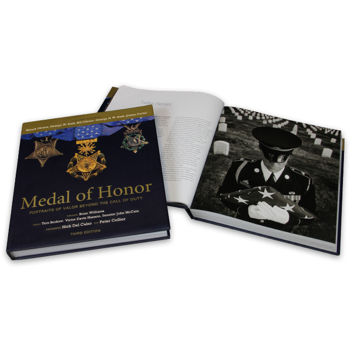 Event - Medal of Honor Book Signing 2019