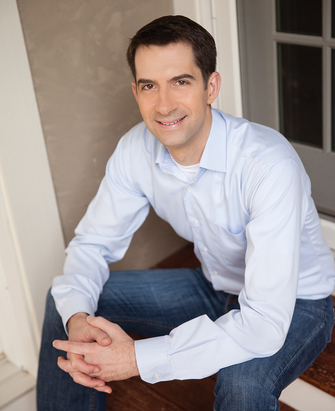 Event - Lecture and Book Signing with Senator Tom Cotton