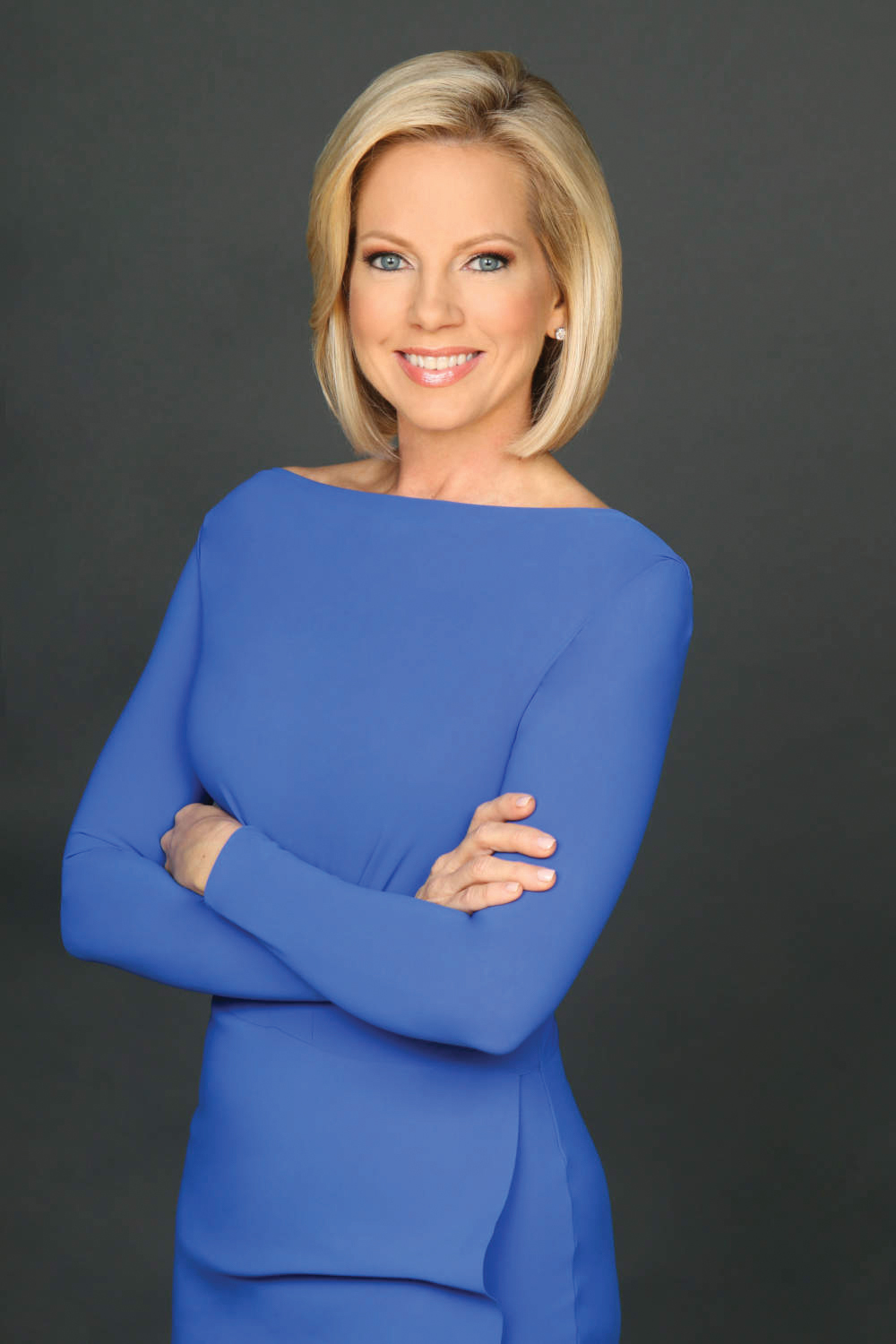 Event - Lecture and Book Signing with Shannon Bream