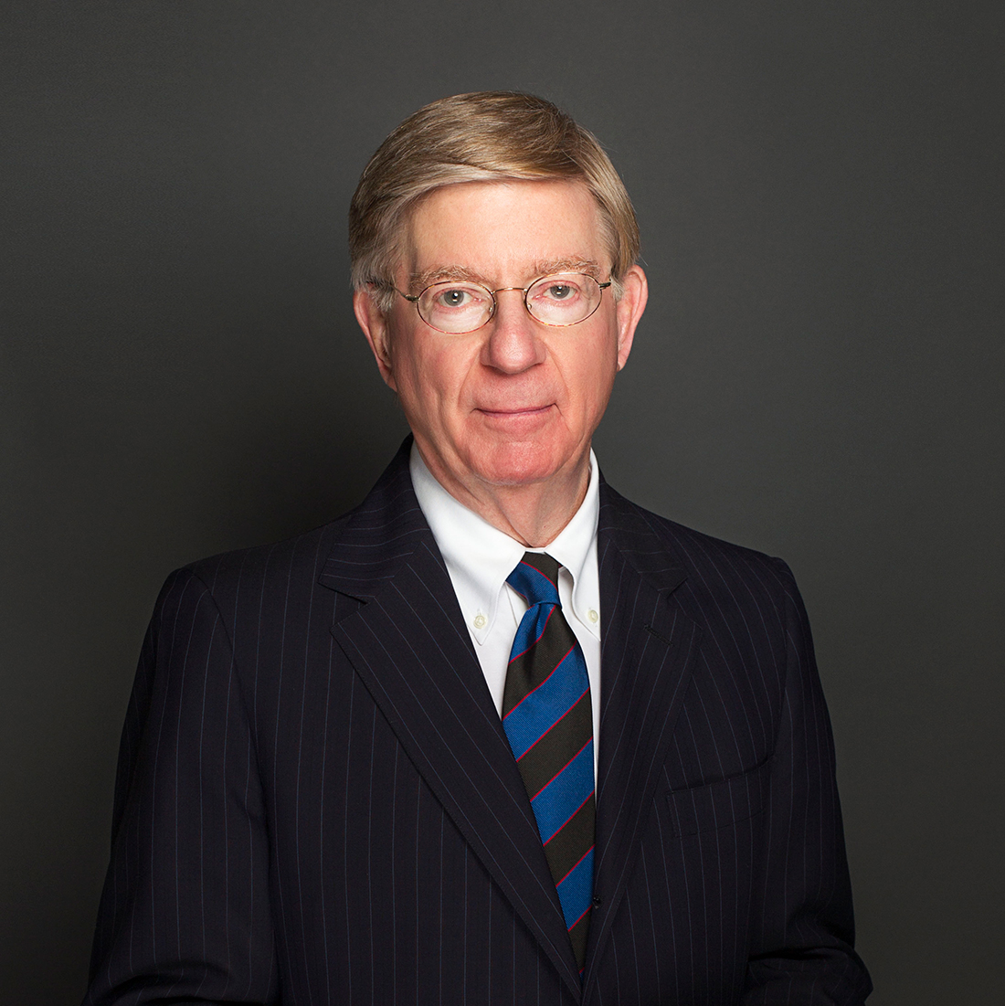 Event - Lecture and Book Signing with George Will 2019
