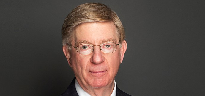Lecture and Book Signing with George Will | The Ronald
