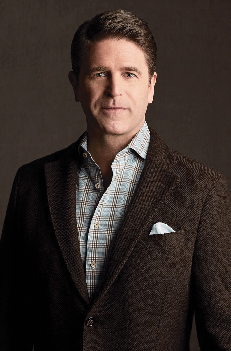 Event - Conversation and Book Signing with Brad Thor