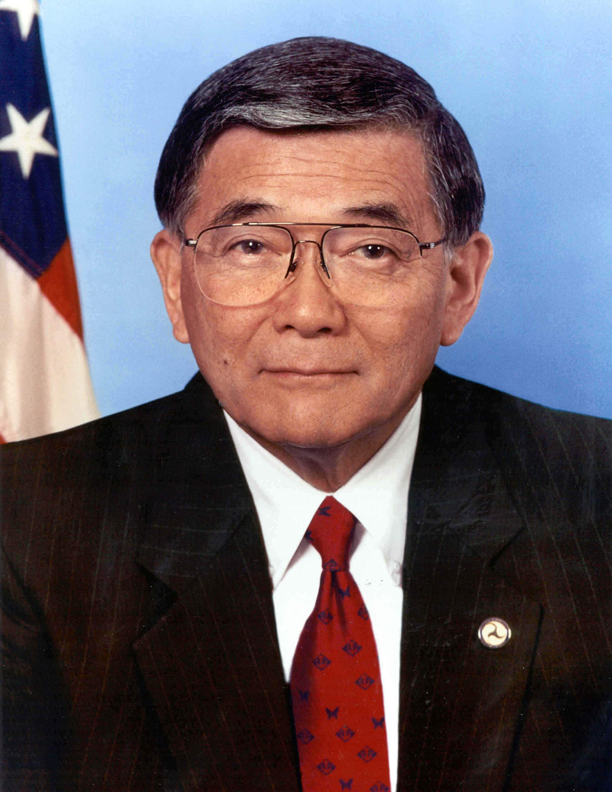 Event - Lecture and Book Signing with Norman Mineta