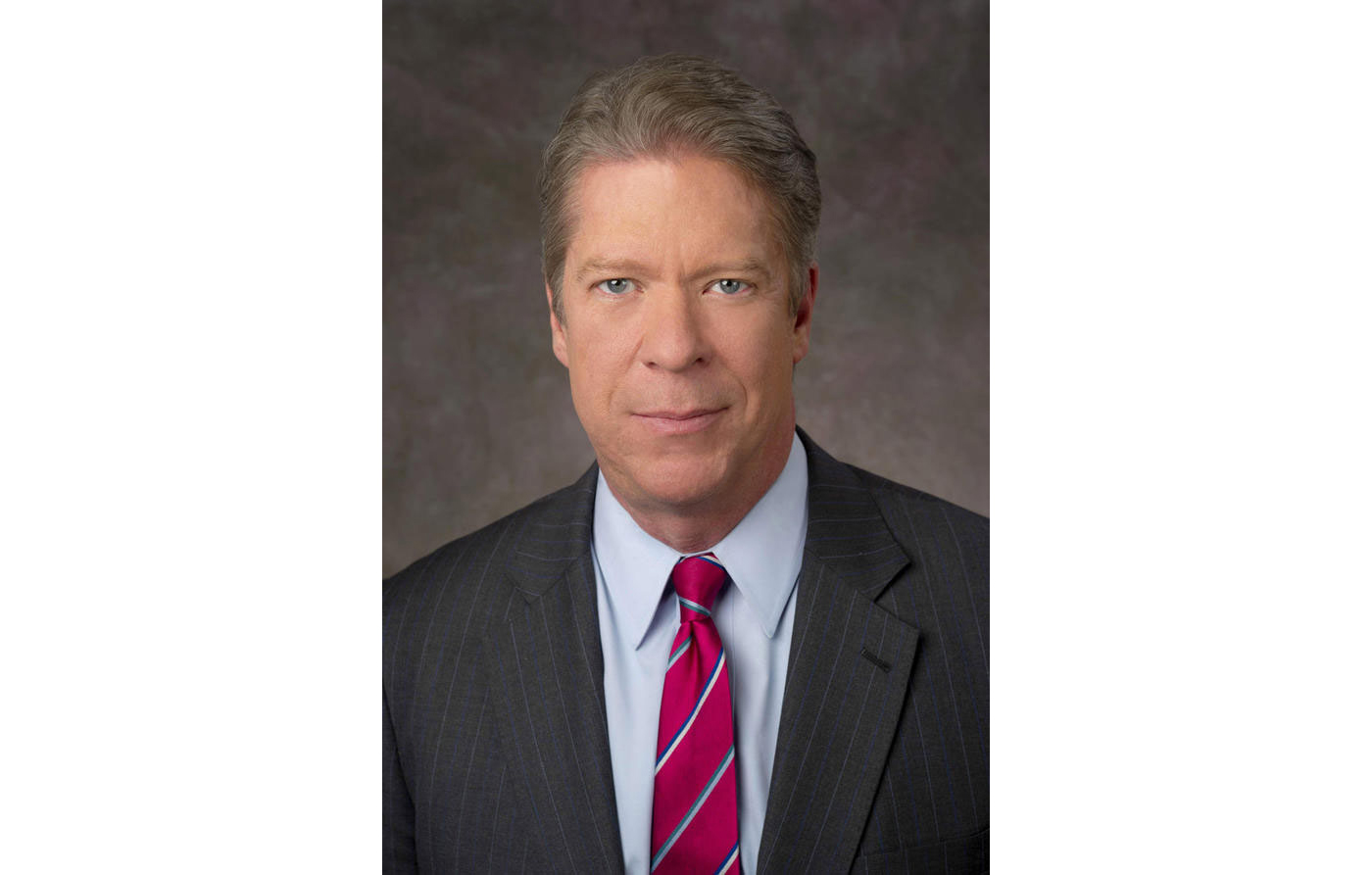 Event - Lecture and Book Signing with Major Garrett