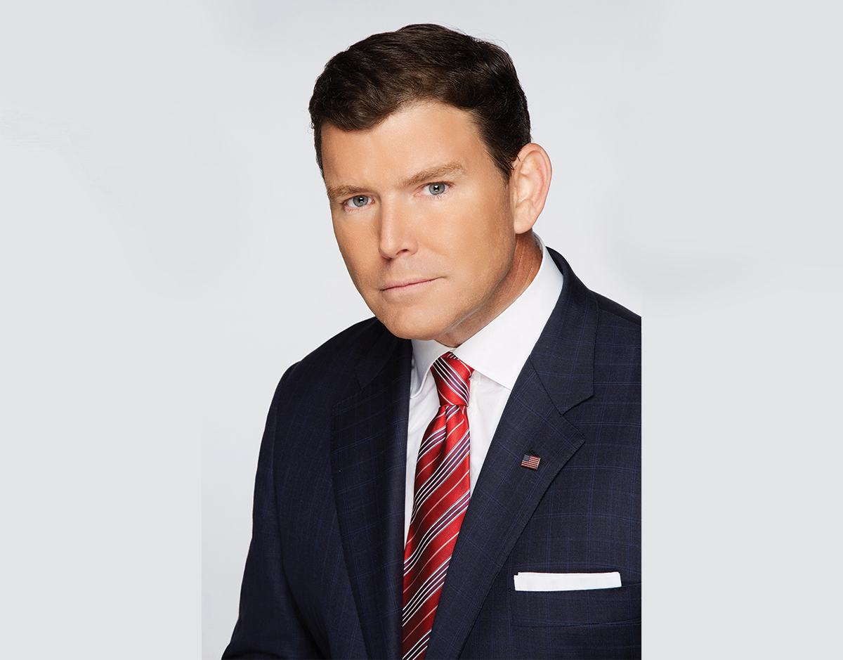 Event - Lecture and Book Signing Bret Baier - 2019