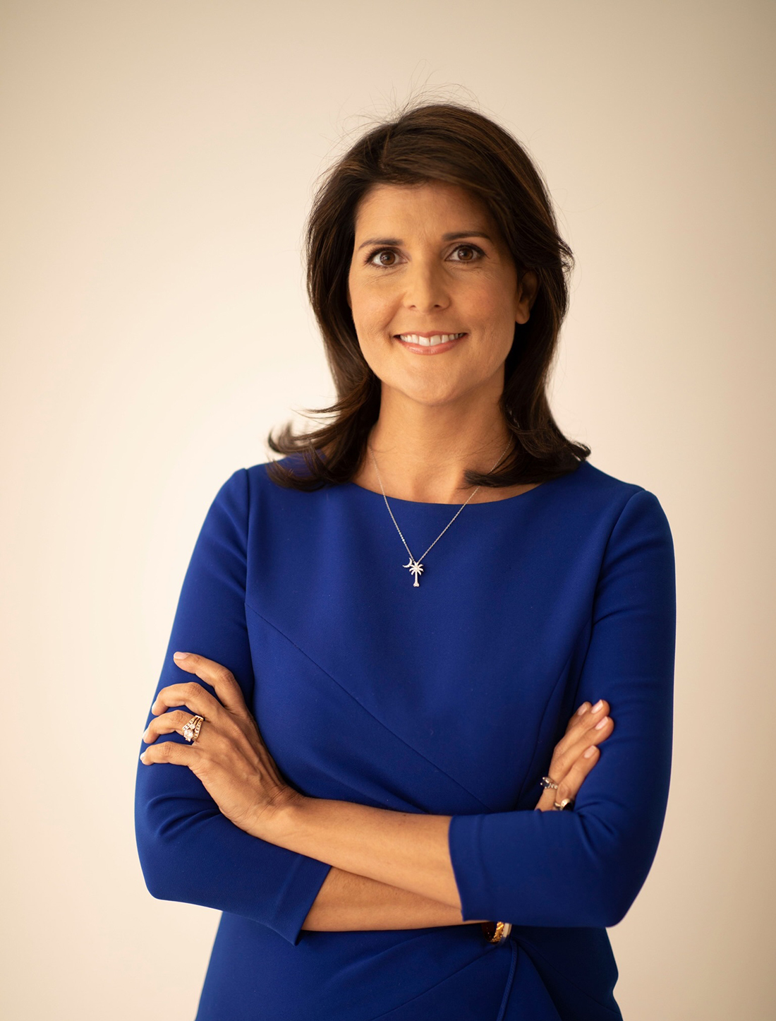 Event - Conversation and Book Event with Ambassador Nikki Haley