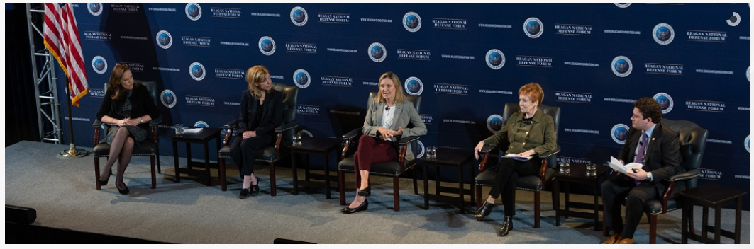 Event - 2019 Reagan National Defense Forum