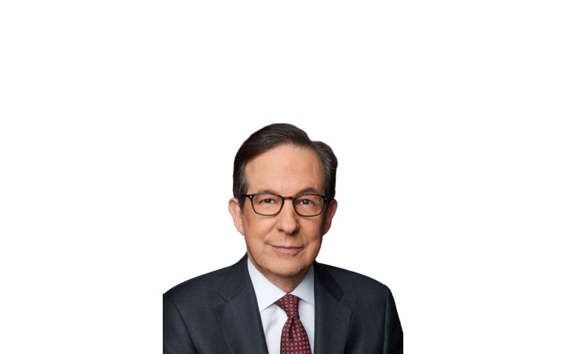 Event - Virtual Event with Chris Wallace