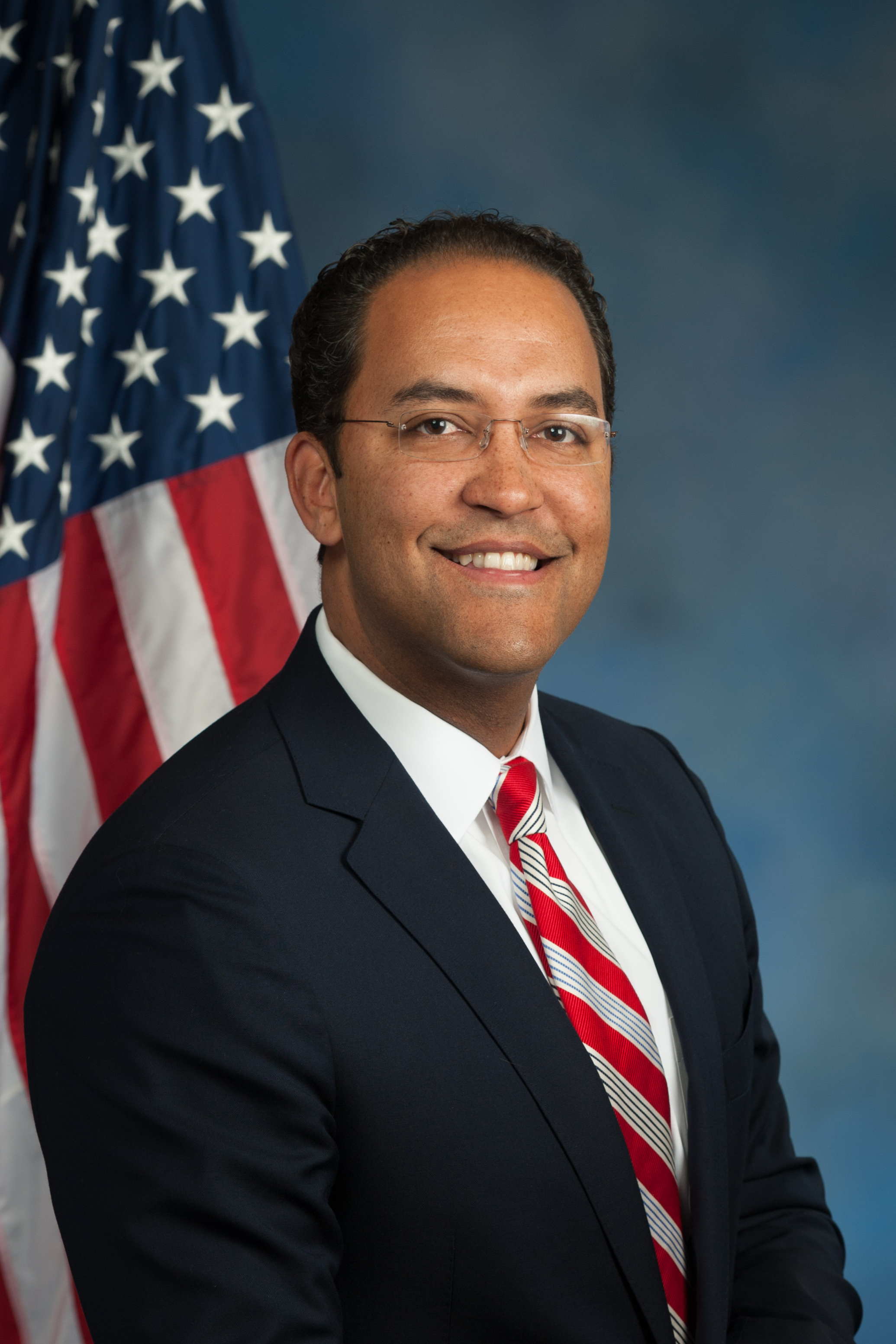Event - Virtual Conversation with Congressman Will Hurd