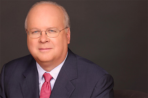 Event - A Virtual Event with Karl Rove