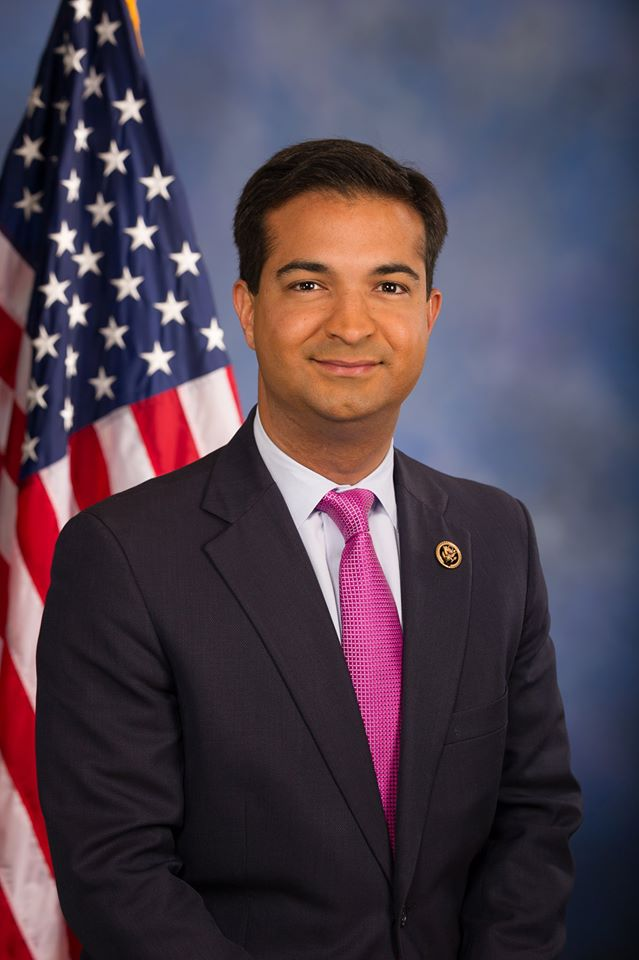 Event - A Virtual Event with Congressman Carlos Curbelo
