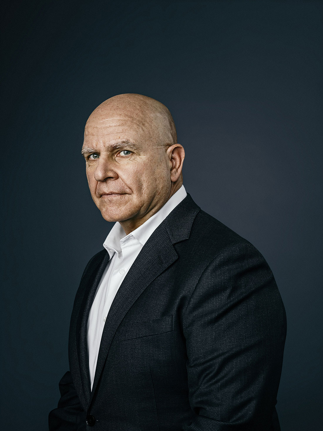 Event - A Virtual Conversation with Lt. General H.R. McMaster