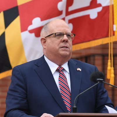 Event - A Conversation with Governor Larry Hogan