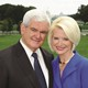 thumbnail for Lecture and Book Signing with Newt and Callista Gingrich